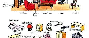 Bedroom Furniture Names Bedroom Furniture Names In Stunning Design