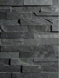 Exellent Black Stone Wall Texture Bathroom Feature L Throughout Impressive Ideas
