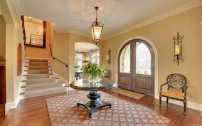 inspiring decors that frame round pedestal dining tables house entryway with pedestal round table