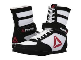reebok boxing boots. reebok boxing boot (white/black) men\u0027s shoes boots