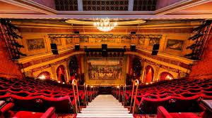 Phoenix Theater London Seating Chart Phoenix Theatre London Theatres In London London Theatre