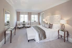 Decorating Ideas of a Taupe Bedroom
