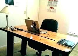 2 person desk. 2 Person Desk Ikea L Shaped Two Computer E