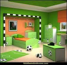 soccer themed bedroom. Modren Soccer Girls Sports Themed Bedroom Decorating Ideas  Bedding  Bedrooms Girls Rooms Intended Soccer Themed Bedroom E