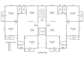 i will draw floor plans any structure more accurately in autocad 2d