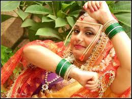 proudly indian series marathi bridal