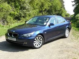 BMW 5 Series bmw 5 series review 2004 : BMW 5-Series Saloon Review (2003 - 2010) | Parkers