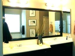 mirror with white wood frame large white wooden mirror white wood framed bathroom mirrors oak framed mirror with white wood frame