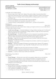 Shipping And Receiving Resume receiving resume Enderrealtyparkco 1
