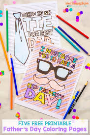 Find all the coloring pages you want organized by topic and lots of other kids crafts and kids activities at allkidsnetwork.com. 5 Free Father S Day Printable Coloring Pages I Should Be Mopping The Floor