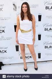 June 29, 2010 - Los Angeles, California, U.S. - Alicia Stock Photo ...