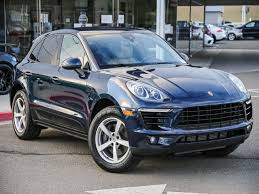 The new porsche macan s starts off at. Pre Owned Macan Porsche Livermore