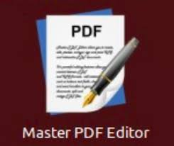 Image result for pdf master editor