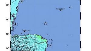 Terremoto nel Mar dei Caraibi - RSI Radiotelevisione svizzera