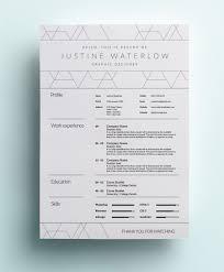 Sample Graphic Design Resume Tomyumtumweb Com