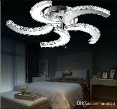 crystal ceiling fans river of goods chandelier