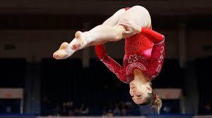 Vault gymnastics mckayla maroney Gif Mckayla Maroney Espncom Espnw Mckayla Maroney Sets Sights On Allaround Title At World