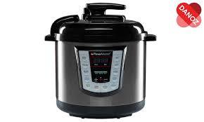 flavormaster 10 in 1 pressure cooker