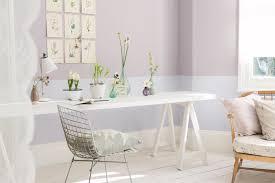 Inspirationen Für Ein Zuhause In Pastellfarben Wandfarbe Rosa