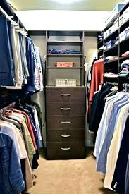 how to decorate a small walk in closet small walk in closet small walk in closet