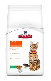 <b>ХИЛЛС</b> HSP <b>Корм</b> сухой для кошек взрослых <b>Тунец 2кг</b> (<b>HILLS</b> ...