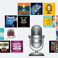 Wie du ein Podcast-Cover designst: Der ultimative Guide - 99designs