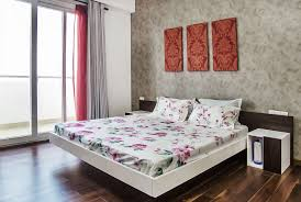 Quirky Bedroom Furniture A Polished Gurgaon Apartment With A Young Quirky Heart Interior
