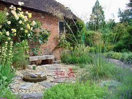 Pebble Garden Design Ideas Low Maintenance Garden Designs Low Stunning Gravel Garden Design