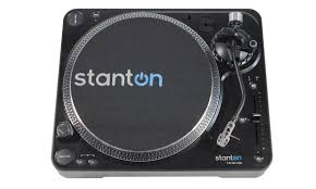 start test stanton t 92 m2 usb test bonedo