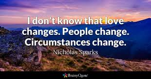 Quotes About Changing Yourself Mesmerizing People Change Quotes BrainyQuote