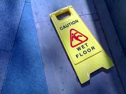 Kitchen Floor Scrubber Tennant Floor Scrubber Solutions That Reduce Slickness