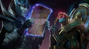 dota 2 s new hero arrives and the nemesis assassin event is now live