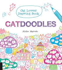 new sketch books catdoodles kawaii doodle cl