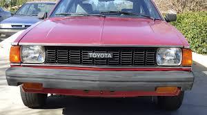 1980 Toyota Corolla SR5 Hatchback for sale near Temecula ...