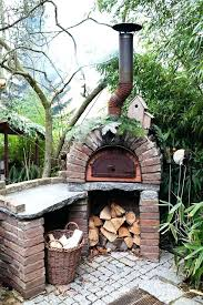 outside fireplace with pizza oven best pizza ovens images on rh zalivechildhzh info