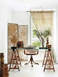 Bathroomgorgeous inspirational home office desks desk Makeup Inspiring 40 Floppy But Refined Boho Chic Home Office Concepts Boho Chic Home Office With White Wall Lamp Glass Desk Wooden Chair Window Curtain Lamp And Pinterest 1247 Best Home Images In 2019 Apartment Bathroom Design Bathroom