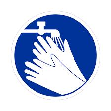 Resultado de imagen de gifs animados lavarse las manos