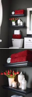 Toilet Decor Best 25 Toilet Shelves Ideas On Pinterest Bathroom Toilet Decor