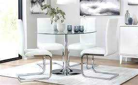 glass dining furniture. Lovely Glass Dining Table And Chairs Room Furniture For Well Top