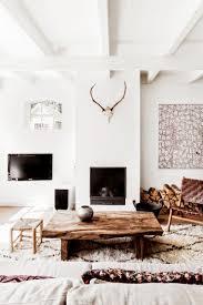 best rustic interior design ideas fine contrasts