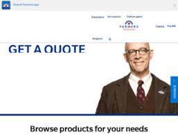 Farmers Auto Quote Access esignfarmers Farmers Insurance Get a Home Life Auto 100