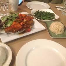 photo of shiok singapore kitchen menlo park ca united states sparerib king