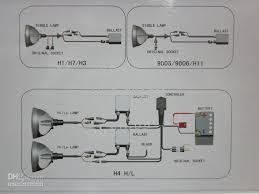 250w hps ballast wiring diagram images 250w hps ballast wiring hid ballast schematic car h4 35w xenon hid kit slim ballast high low
