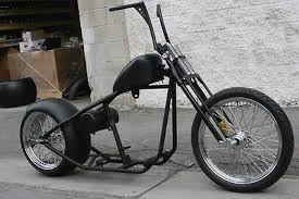 custom bobber motorcycle frames. Exellent Frames Custom Built Motorcycles  Bobber MMW OLD SCHOOL OG 250 CHOP BOBBER RIGID  ROLLING CHASSIS Throughout Motorcycle Frames R