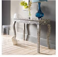 Unique Entryway Tables Fascinating 50 Unique Entry Tables Decorating  Inspiration Of Restroom Decor Ideas Bragallaboutit.com