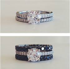 Design Your Perfect Engagement Ring Stackable Rings Design Your Own Stack At Ritani Ritani