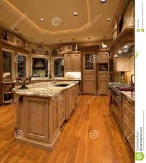 Luxury Kitchen Luxury Kitchen Royalty Free Stock Image Image 16184606