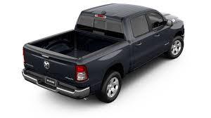 New 2019 Ram 1500 BIG HORN / LONE STAR CREW CAB 4X4 5'7 BOX in ...