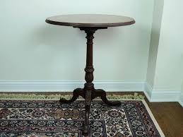 antique three legged table three legged tilt top pedestal table antique three legged wall table