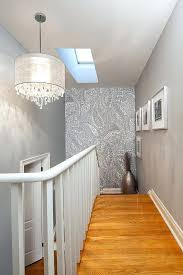 stairway wall art decorating staircase wall elegant stunning ideas stair of trendy stairway wall artwork